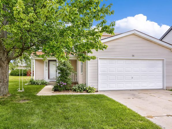 3 bed 2 bath Single Family at 14 Windgate Ct Streamwood, IL, 60107 is for sale at 207k - 1 of 25