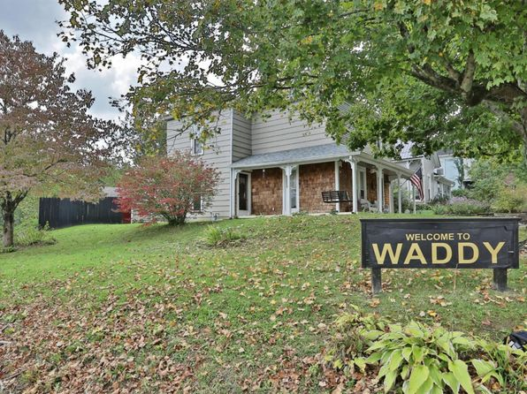 4 bed 2 bath Single Family at 2932 Waddy Rd Waddy, KY, 40076 is for sale at 147k - 1 of 18
