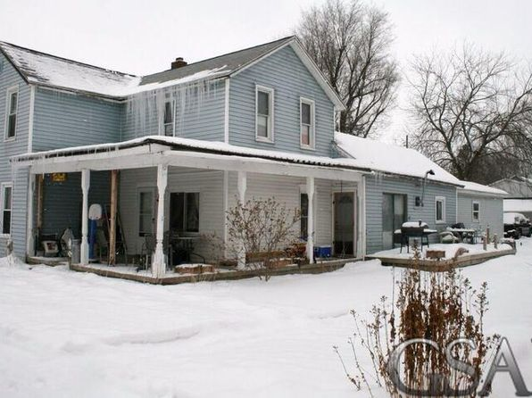 3 bed 2 bath Single Family at 106 S Beach St Bancroft, MI, 48414 is for sale at 42k - 1 of 19
