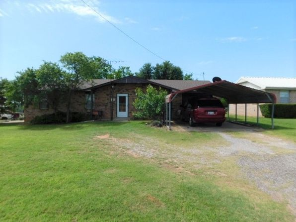3 bed 2 bath Single Family at 1227 W Anderson Ave Waurika, OK, 73573 is for sale at 30k - 1 of 16