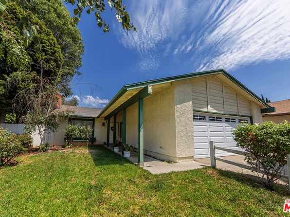 3 bed 2 bath Single Family at 1860 Wychoff Ave Simi Valley, CA, 93063 is for sale at 475k - 1 of 10