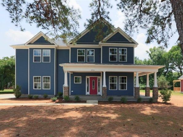 6 bed 5 bath Single Family at 14393 Lawnes Crk Carrollton, VA, 23430 is for sale at 480k - 1 of 15