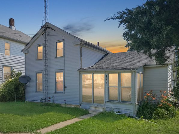 3 bed 1 bath Single Family at 27872 2600 E St Van Orin, IL, 61374 is for sale at 22k - 1 of 21