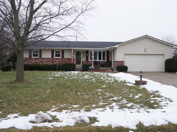 3 bed 2 bath Single Family at 2374 THORNDALE DR BURTON, MI, 48509 is for sale at 125k - 1 of 19