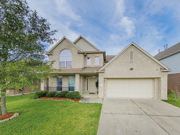 5 bed 4 bath Single Family at 8223 Rosemary Dr Baytown, TX, 77521 is for sale at 255k - 1 of 21