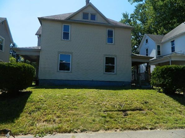 4 bed 2 bath Multi Family at 908-910 Oak St Springfield, OH, 45505 is for sale at 25k - 1 of 15