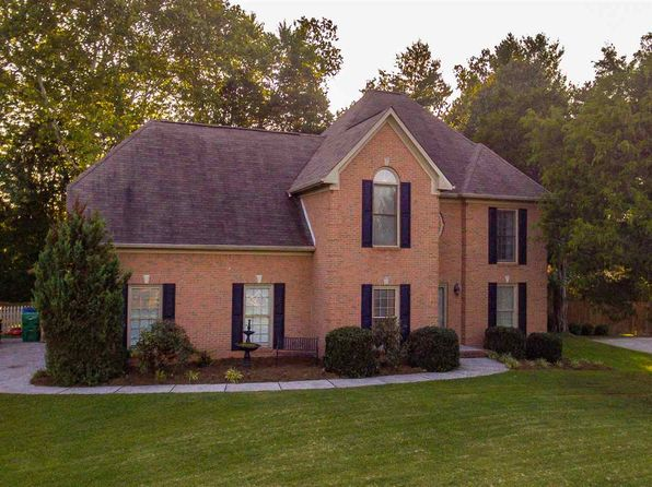 4 bed 3 bath Single Family at 609 Colonial Dr Morristown, TN, 37814 is for sale at 280k - 1 of 32