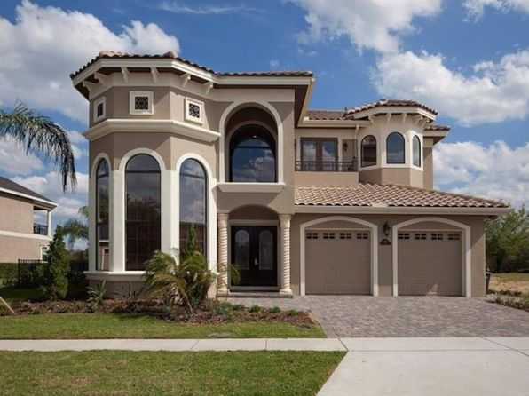 7 bed 7 bath Single Family at 1215 Radiant St Reunion, FL, 34747 is for sale at 1.20m - 1 of 22