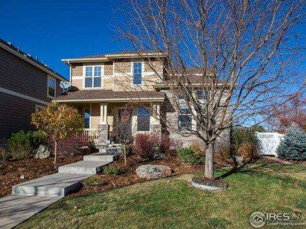 4 bed 3 bath Single Family at 2662 County Fair Ln Fort Collins, CO, 80528 is for sale at 485k - 1 of 33