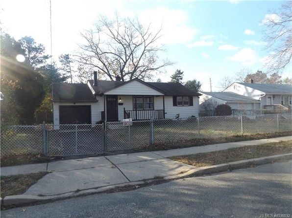 2 bed 1 bath Single Family at 402 Maple St Lakehurst, NJ, 08733 is for sale at 185k - 1 of 20