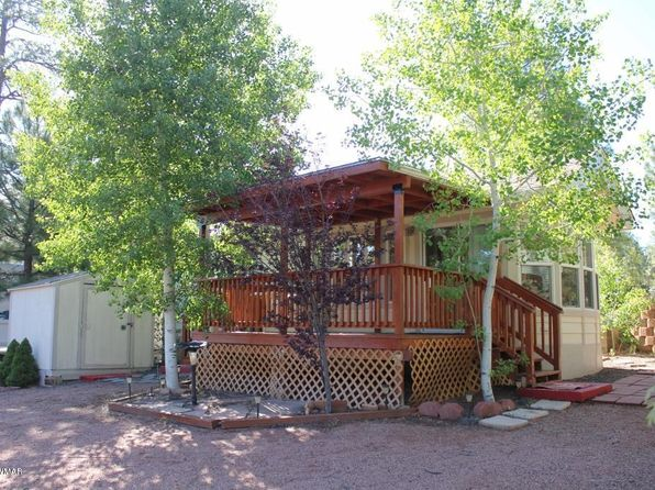 1 bed 1 bath Single Family at 2341 E Bulldog Ln Show Low, AZ, 85901 is for sale at 68k - 1 of 17