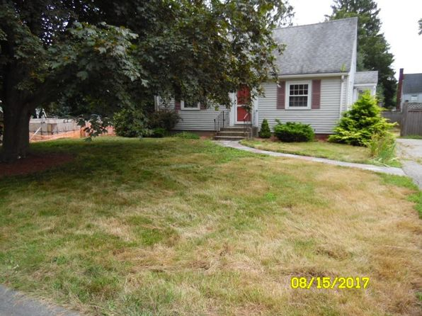 3 bed 2 bath Single Family at 25 Calvin St Lexington, MA, 02420 is for sale at 650k - 1 of 12