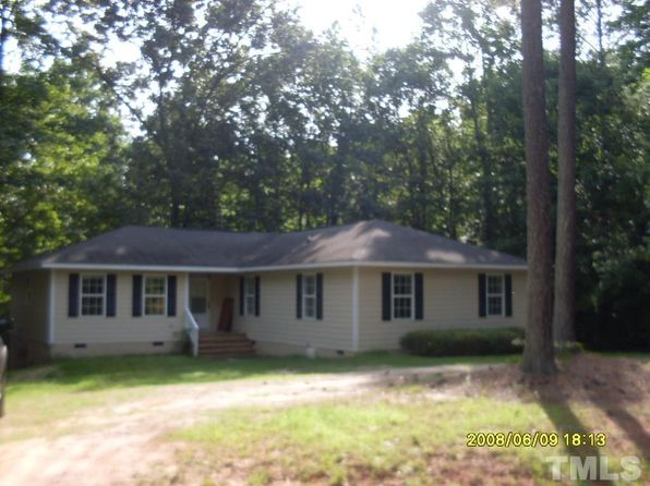 3 bed 2 bath Single Family at 555 SHAWNEE DR null, NC, 27549 is for sale at 155k - 1 of 13