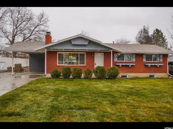 6 bed 3 bath Single Family at 3180 Holiday Dr Ogden, UT, 84414 is for sale at 260k - 1 of 26