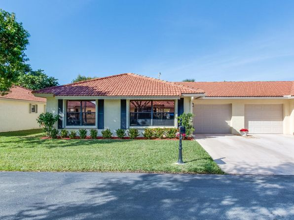 2 bed 2 bath Condo at 4450 Pandanus Tree Rd Boynton Beach, FL, 33436 is for sale at 199k - google static map