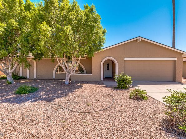 3 bed 2 bath Single Family at 2017 E Magdalena Dr Tempe, AZ, 85283 is for sale at 329k - google static map