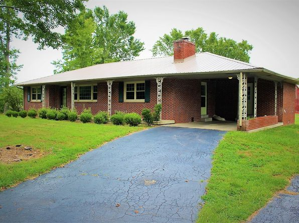 4 bed 2 bath Single Family at 1266 Elmore Town Rd Baxter, TN, 38544 is for sale at 215k - 1 of 36