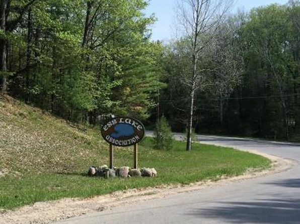 null bed null bath Vacant Land at  Ess Lake Drive Lots 85 & Hillman, MI, 49746 is for sale at 15k - 1 of 8