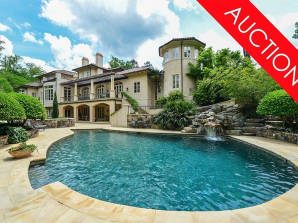 5 bed 9 bath Single Family at 8200 Jett Ferry Rd Atlanta, GA, 30350 is for sale at 4.28m - 1 of 24