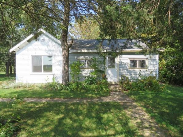 3 bed 1 bath Single Family at 1142 County Road D Almond, WI, 54909 is for sale at 40k - 1 of 19