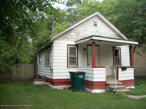 2 bed 1 bath Single Family at 1732 Glenrose Ave Lansing, MI, 48915 is for sale at 10k - 1 of 11