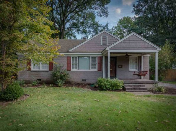 3 bed 1 bath Single Family at 4681 Flamingo Rd Memphis, TN, 38117 is for sale at 135k - 1 of 20