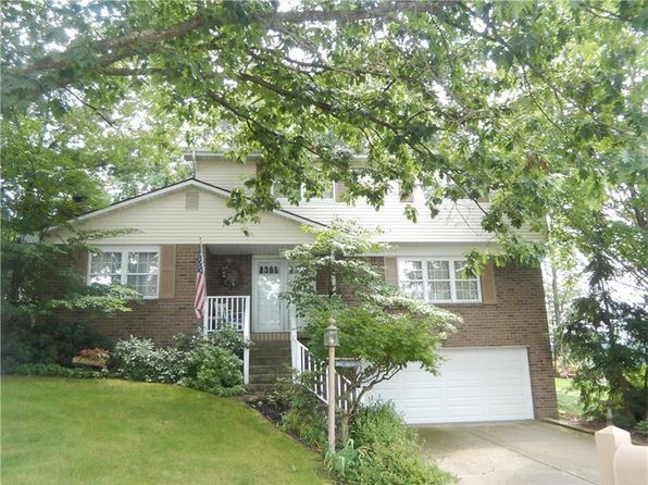 4 bed 3 bath Single Family at 12472 Longview Dr North Huntingdon, PA, 15642 is for sale at 225k - 1 of 23