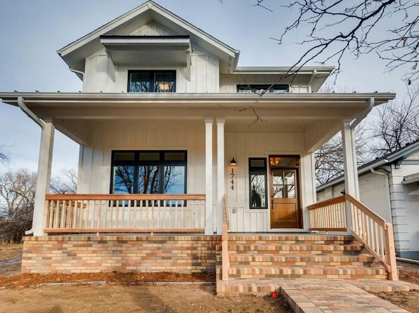 5 bed 4 bath Single Family at 1744 S PENNSYLVANIA ST DENVER, CO, 80210 is for sale at 1.27m - 1 of 20