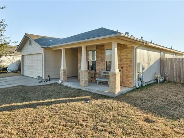 4 bed 2 bath Single Family at 113 Hersee Ct Hutto, TX, 78634 is for sale at 180k - 1 of 23