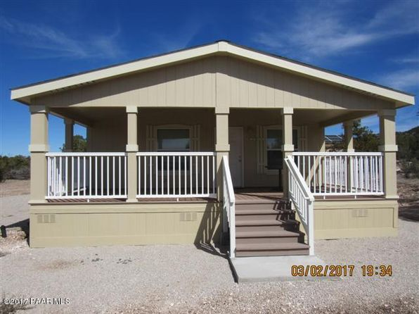 2 bed 2 bath Mobile / Manufactured at 39599 N Kokopelli Trl Seligman, AZ, 86337 is for sale at 200k - 1 of 21