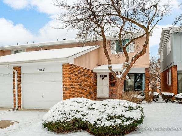 3 bed 2 bath Townhouse at 1164 Leicester Ct Wheaton, IL, 60189 is for sale at 230k - 1 of 16