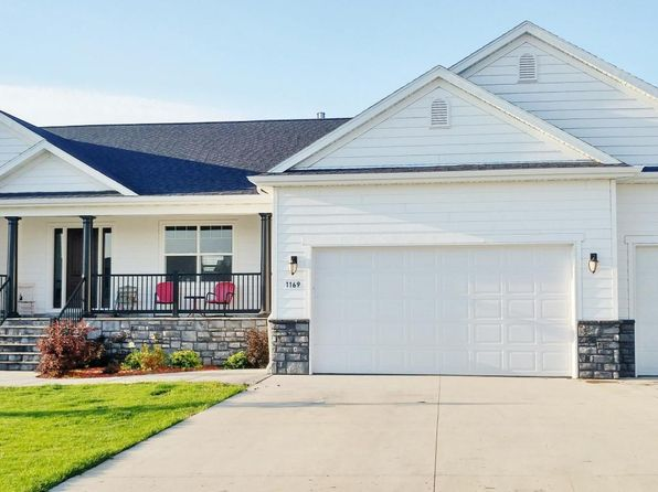 5 bed 3 bath Single Family at 1169 26th St W Dickinson, ND, 58601 is for sale at 420k - 1 of 45