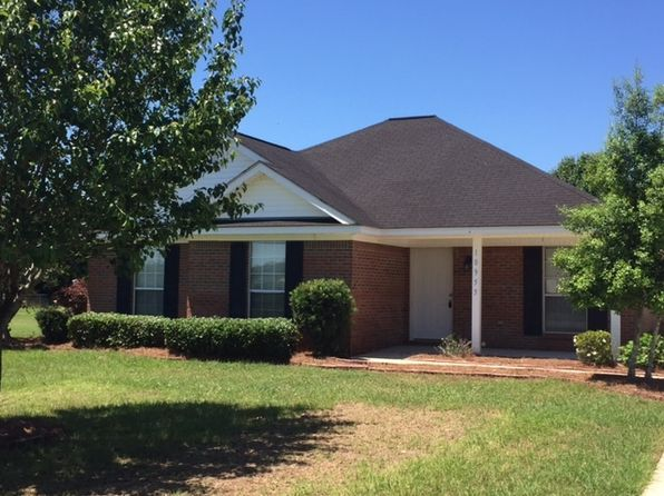 3 bed 2 bath Single Family at 10955 W Brighton Dr W Mobile, AL, 36521 is for sale at 133k - 1 of 3