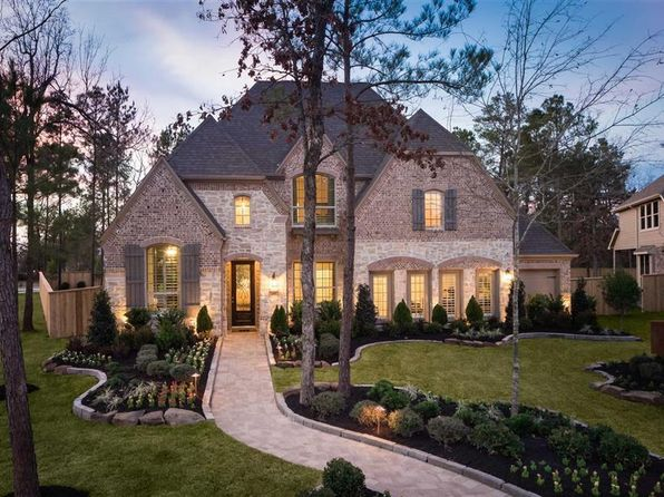 4 bed 6 bath Single Family at 105 Hunter Hollow Pl Montgomery, TX, 77316 is for sale at 550k - 1 of 19