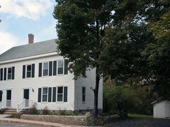 5 bed 3 bath Multi Family at 287 Cottage St Franklin, MA, 02038 is for sale at 385k - 1 of 12