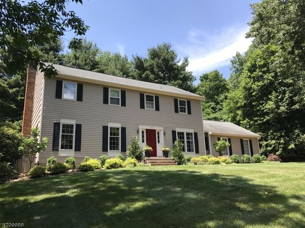 4 bed 3 bath Single Family at 74 Woodland Rd Mendham Twp., NJ, 07926 is for sale at 599k - 1 of 25