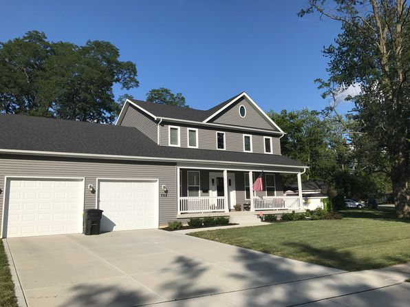 3 bed 3 bath Single Family at 758 W Elizabeth Dr Crown Point, IN, 46307 is for sale at 309k - 1 of 23