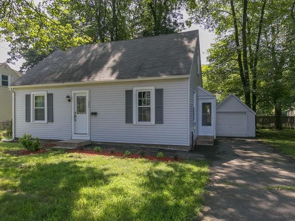 3 bed 1 bath Single Family at 200 School St Agawam, MA, 01001 is for sale at 170k - 1 of 29