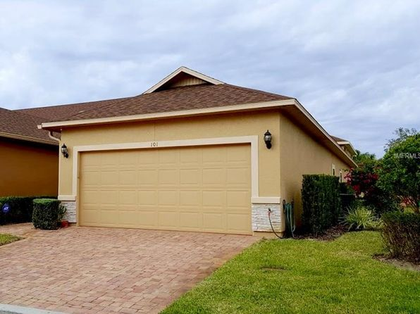3 bed 2 bath Townhouse at 101 Tammie Sue Ln Deland, FL, 32724 is for sale at 199k - 1 of 9