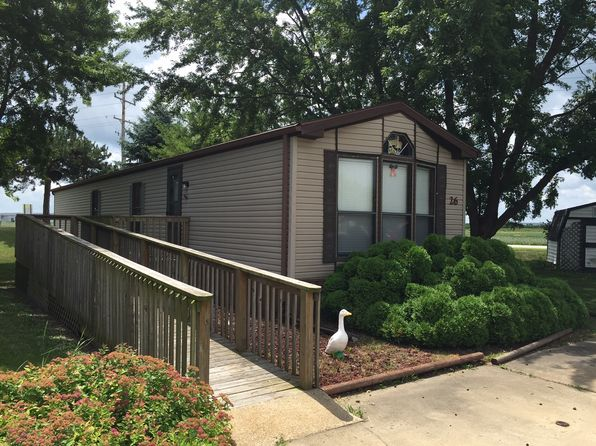 3 bed 1 bath Mobile / Manufactured at 26 Maple Ridge Park Manteno, IL, 60950 is for sale at 16k - 1 of 10