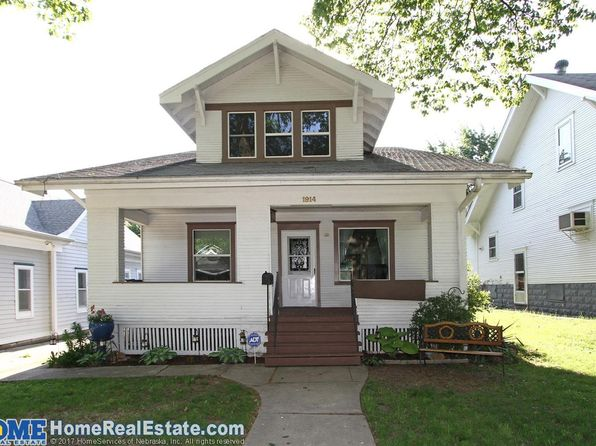 5 bed 2 bath Single Family at 1914 S 23rd St Lincoln, NE, 68502 is for sale at 150k - 1 of 22