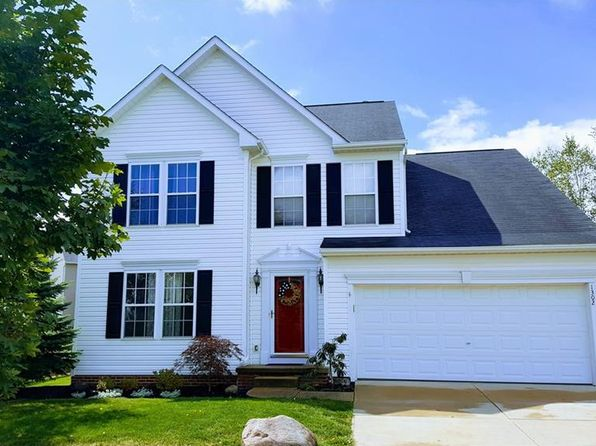 4 bed 4 bath Single Family at 1302 Edgewood Ln Streetsboro, OH, 44241 is for sale at 235k - 1 of 33