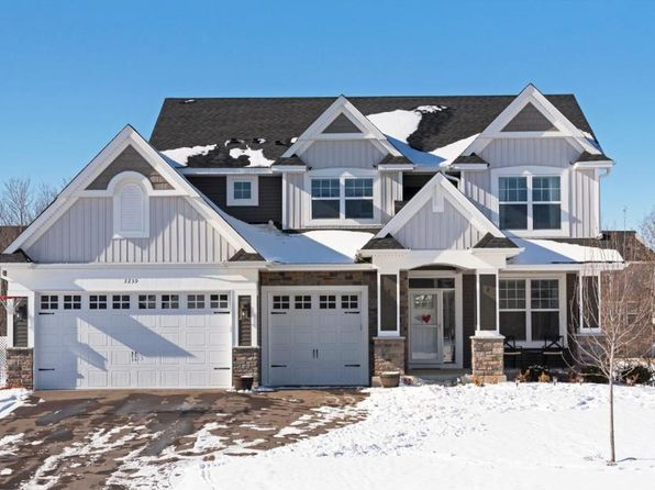 5 bed 4 bath Single Family at 7239 Martin Farms Ave NE Otsego, MN, 55330 is for sale at 439k - 1 of 24