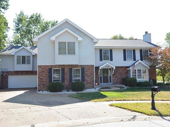 4 bed 6 bath Single Family at 7139 Honey Ln Saint Louis, MO, 63129 is for sale at 375k - 1 of 40