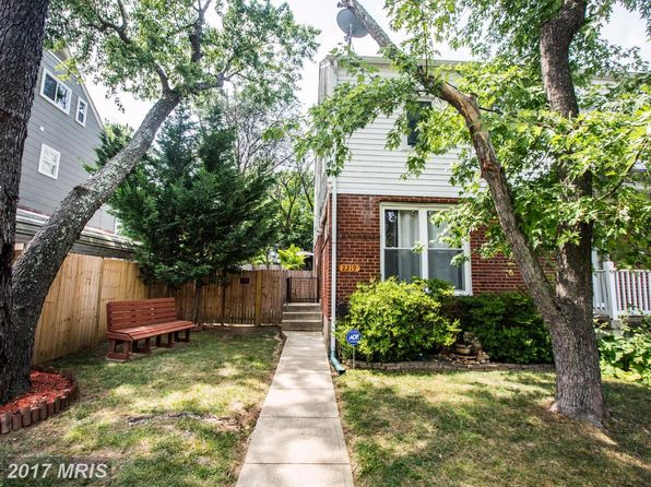 3 bed 2 bath Townhouse at 2219 Sweetbriar Dr Alexandria, VA, 22307 is for sale at 370k - 1 of 30