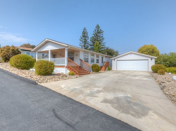 2 bed 2 bath Mobile / Manufactured at 404 Tanglewood Pkwy Oroville, CA, 95966 is for sale at 65k - 1 of 14