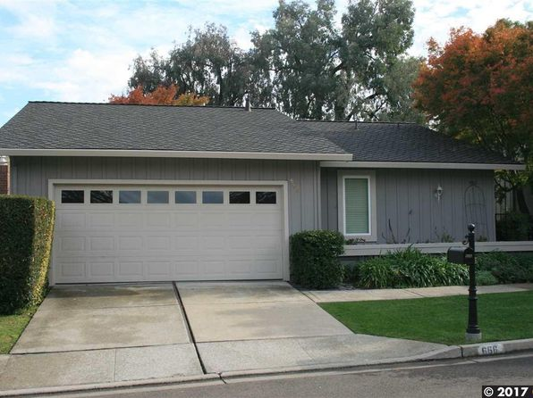 4 bed 2 bath Single Family at 666 Paradise Vly S Danville, CA, 94526 is for sale at 985k - 1 of 26
