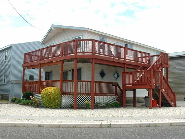3 bed 2 bath Condo at 91 Illinois Ave Wildwood, NJ, 08260 is for sale at 257k - 1 of 25