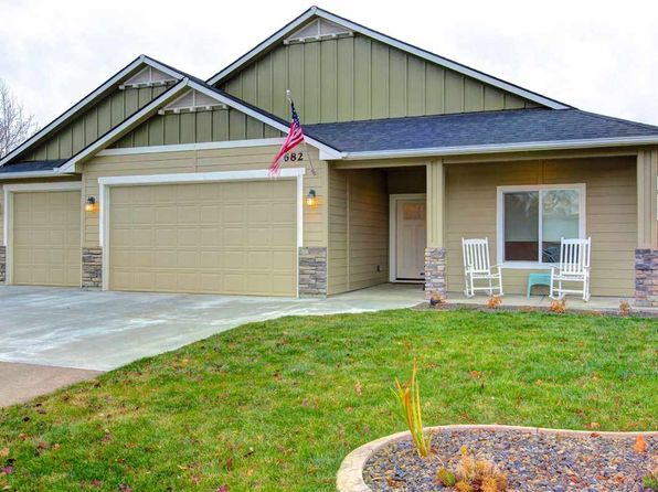 3 bed 2 bath Single Family at 7682 BIRCH LN NAMPA, ID, 83687 is for sale at 330k - 1 of 25