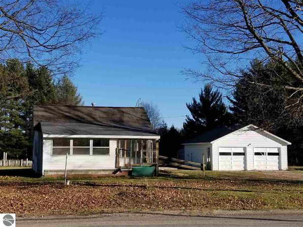 2 bed 1 bath Single Family at 7101 Cedar River Rd Mancelona, MI, 49659 is for sale at 65k - 1 of 28